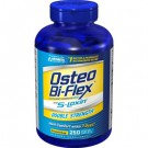Osteo Bi-Flex Double Strength with Glucosamine Chondroitin, MSM, Hyaluronic Acid and 5-LOXIN